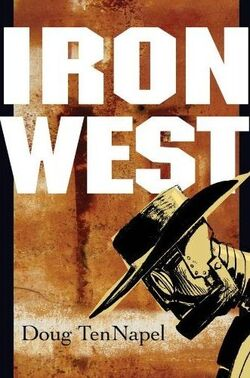 IronWest