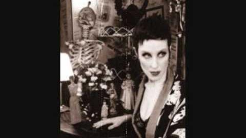 Jill Tracy - Evil Night Together