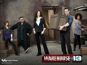 Warehouse13Cast