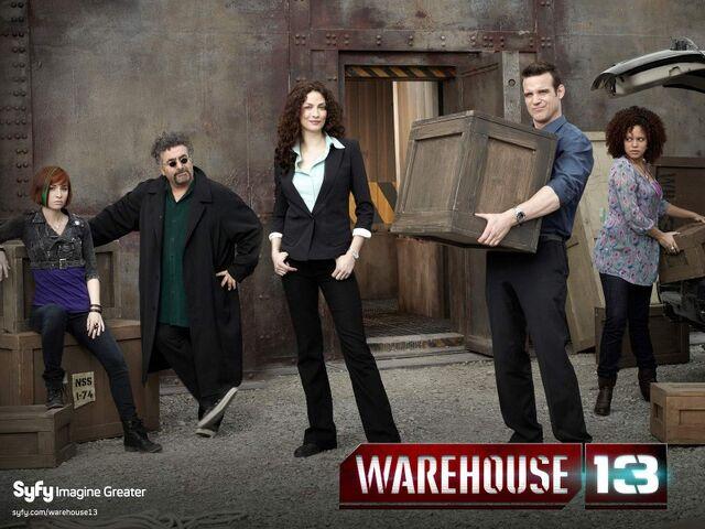 File:Warehouse13Cast.jpg
