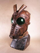 Steampunk-mask 01
