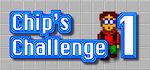 Chip's Challenge 1 Logo