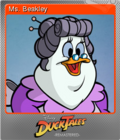 DuckTales Remastered Foil 5