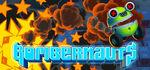 Bombernauts Logo