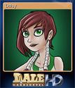 Dale Hardshovel HD Card 2