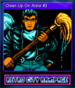 Retro City Rampage Card 06