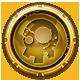 Smashmuck Champions Badge 4