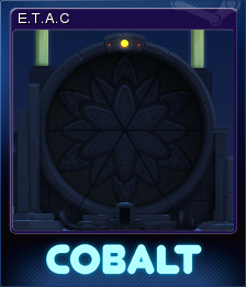 Cobalt Card 7
