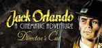 Jack Orlando Directors Cut Logo