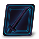 Super House of Dead Ninjas Badge 4