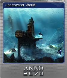Anno 2070 Foil 9