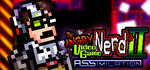 Angry Video Game Nerd II ASSimilation Logo