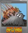 Tasty Planet Back for Seconds Foil 5