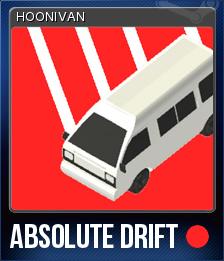Absolute Drift Card 6
