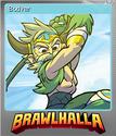 Brawlhalla Foil 3
