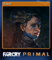 Far Cry Primal Card 1