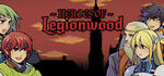 Heroes of Legionwood Logo