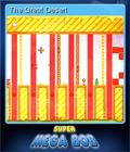 Super Mega Bob Card 2