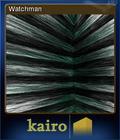 Kairo Card 4
