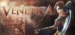 Venetica Gold Edition Logo