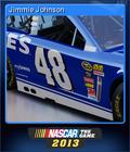 NASCAR the Game 2013 Card 7