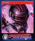 Smashmuck Champions Card 6 Ninjette