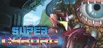 Super Cyborg Logo