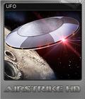 Airstrike HD Foil 5