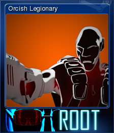 ROOT Card 05