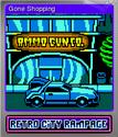 Retro City Rampage Foil 15