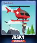 Risky Rescue Card 2