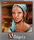 Villagers Foil 7
