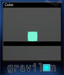 Gravilon Card 5
