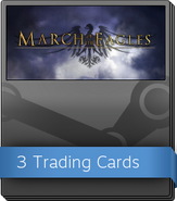 March of the Eagles Booster Pack