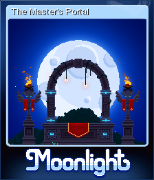 Moonlight Card 4