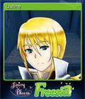 Fairy Bloom Freesia Card 3