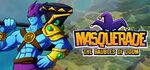 Masquerade The Baubles of Doom Logo