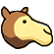 Scribblenauts Unlimited Emoticon camel