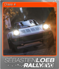 Sébastien Loeb Rally EVO Foil 2