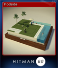 Hitman GO Definitive Edition Card 3