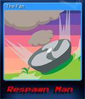 Respawn Man Card 3