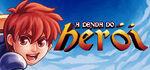 A Lenda do Herói Logo