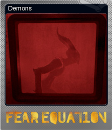 Fear Equation Foil 04