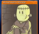 Draw a Stickman: EPIC - Stickenstein's Monster