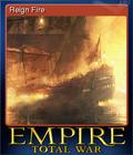Empire Total War Card 5