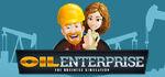 Oil Enterprise Logo