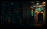 Deponia Background Entrance to the Lower Ascension Station