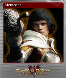 Dragon's Dogma Dark Arisen Foil 8