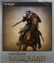 Mount & Blade Warband Foil 1
