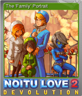 Noitu Love 2 Devolution Foil 2